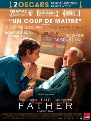 The father (V.O)